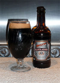 black-adder-beer-review