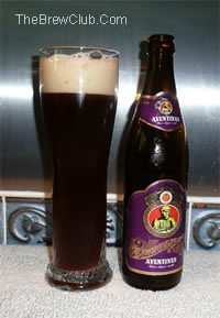 Aventinus Beer Review