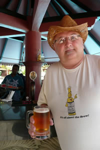 bob the brit beer reviewer