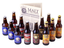 Beer of the Month Club Gift