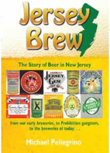 New Jersey Beer Hstory Book