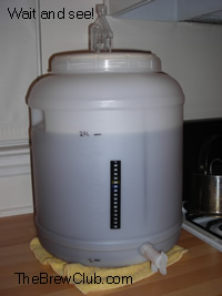 Brew Beer at Home Kit