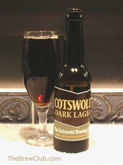 Cotswold Dark Lager
