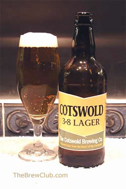 cotsworld 3 point 8 lager