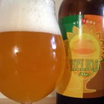 Helios Farmhouse Ale