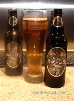 Okells Mac Lir Beer