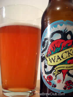 Magic Hat Brewing - Wacko
