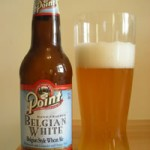 Stevens Point Belgian White Beer