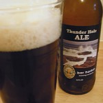 Bar Harbor Brewing Thunder Hole Ale