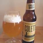 Colette Farmhouse Ale - Great Divide Brewing