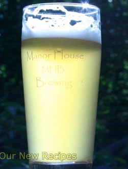 Manor House Brewing