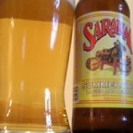 Saranac Summer Shandy