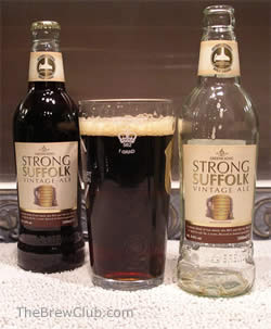 Strong Suffolk Ale