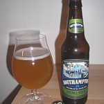 Southampton Double White beer