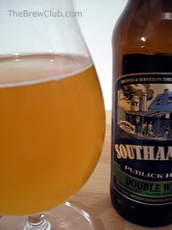 Southampton Double White