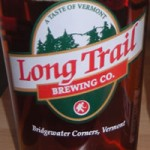 Long Trail Ale Beer Review