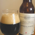 Long Trail Imperial Porter Beer