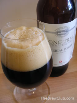 Long Trail Imperial Porter