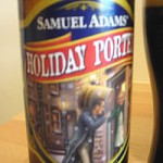 Sam Adams Holiday Porter Review