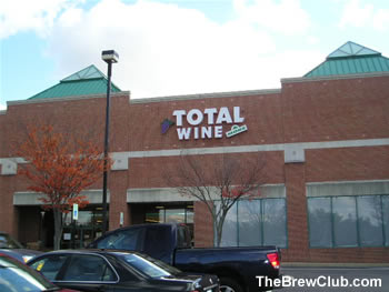 Total Wine store review