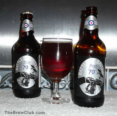 Battle of Britain Beer