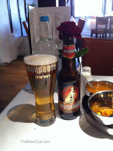 Mongoose Lager