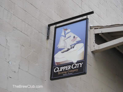 Clipper City Brewery Tour