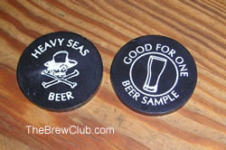 Heavy Seas Brewery Tokens
