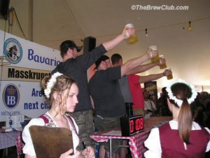 2011 World Beer Expo