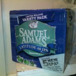 Sam Adams IPA Deconstructed Variety Pack