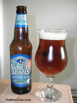 Sam Adams IPA