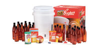 Coopers DIY Beer Kit -  Its all you need to start brewing at home!