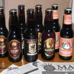 Domestic and International Beer Club