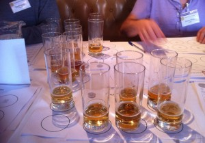 IBC-2011-Judging at The Brewclub