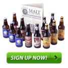 Domestic Beer of the Month Club