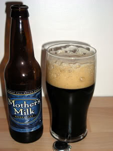 Keegan Ales Mother's Milk