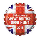 Sainsburys Beer Hunt