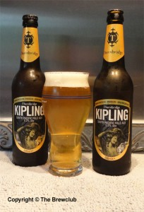Thornbridge Kipling - from The Brew Club