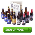 Variety Beer of the Month