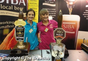 2011 Great British Beer Festival