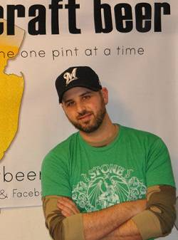 Mike of New Jersey Craft Beer