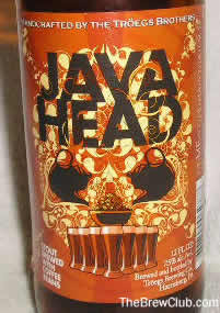 Troegs Java Head Coffee Stout