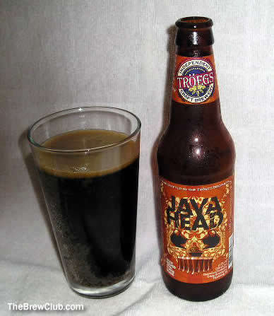 Troegs Java Head Stout