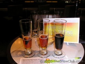 Michael's Place Craft Beer Tasting