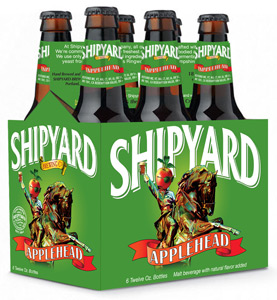 Applehead Six Pack