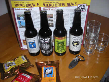 Craft Beer Club - Order Beer Online