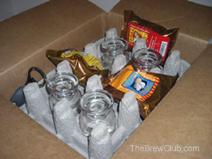 Original Craft Beer Club Package