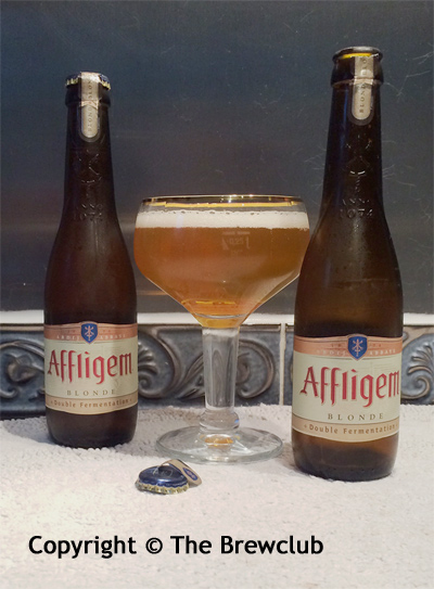 L'Affligem Blonde @ The Brewclub