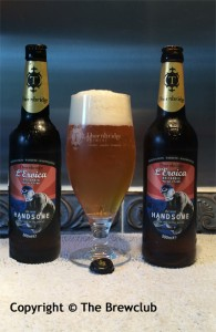 Thornbridge-L'Eroica @ The Brewclub