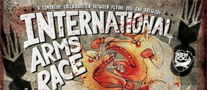 International Arms Race @ The Brewclub.com